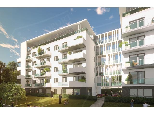 Eladó lakás 37.52m2 Budapest, XI. kerület Gazdagrét