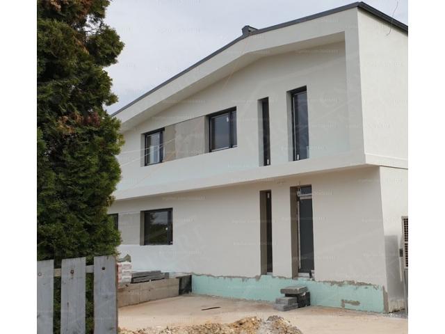 Eladó lakás 125m2 Budapest, XII. kerület Mártonhegy