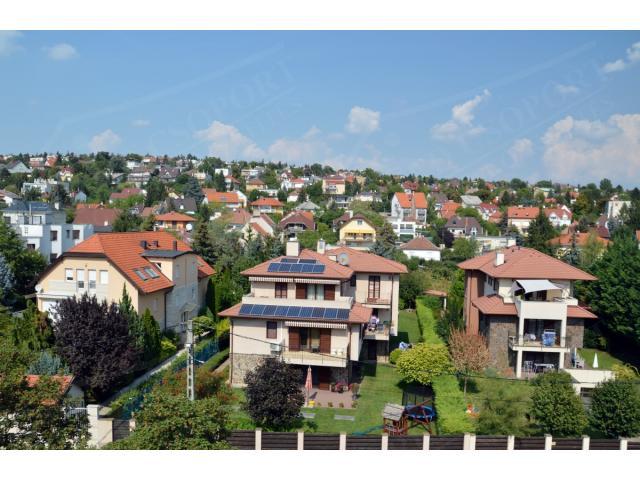 Eladó lakás 140m2 Budapest, XI. kerület Sasad