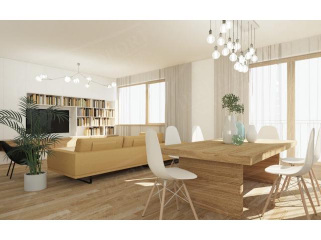 Eladó lakás 165m2 Budapest, II. kerület Kurucles