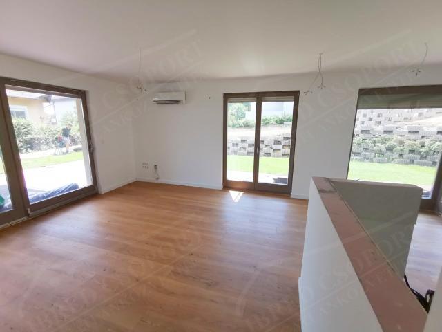 Eladó lakás 125m2 Budapest, XI. kerület Sasad felső része