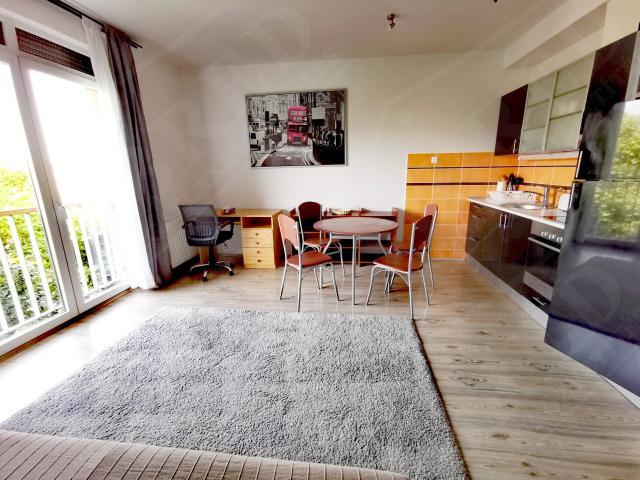 Kiadó lakás 30m2 Budapest, XI. kerület Sasadliget lakóparkban