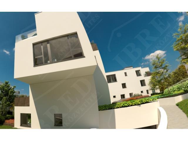 Eladó lakás 80.95m2 Budapest, XII. kerület Kissvábhegy