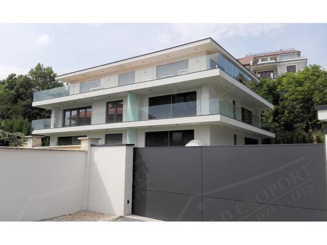 Eladó lakás 135m2 Budapest, II. kerület