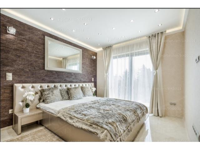 Eladó lakás 124m2 Budapest, XII. kerület