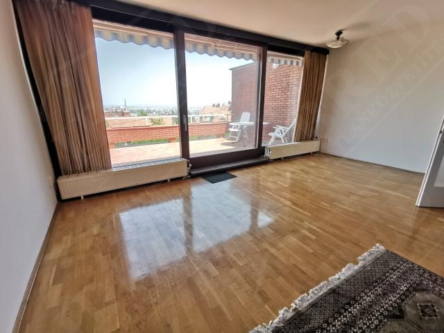 Kiadó lakás 78m2 Budapest, XI. kerület Sas-hegy*