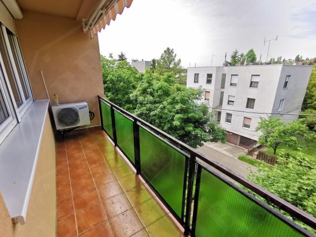 Eladó lakás 84m2 Budapest, XI. kerület Sasad