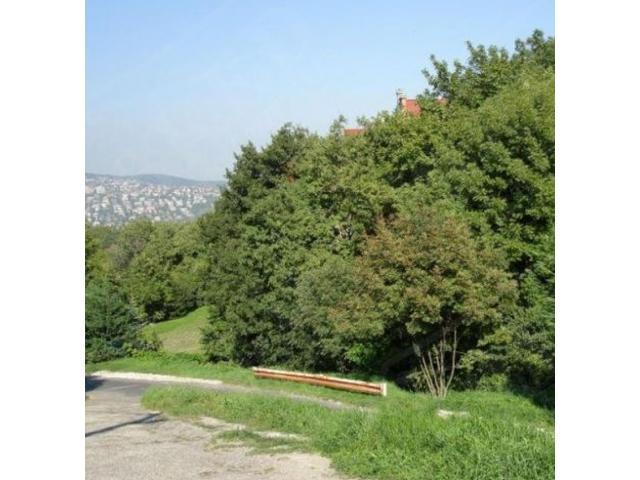 Eladó 2045m2 Budapest, XII. kerület Istenhegy