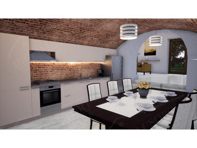 Eladó családi ház 300m2 Budapest, XI. kerület Sas-hegy