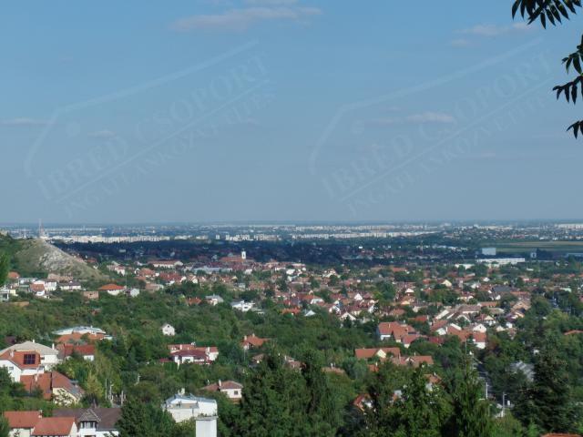 Eladó családi ház 320m2 Budapest, XI. kerület