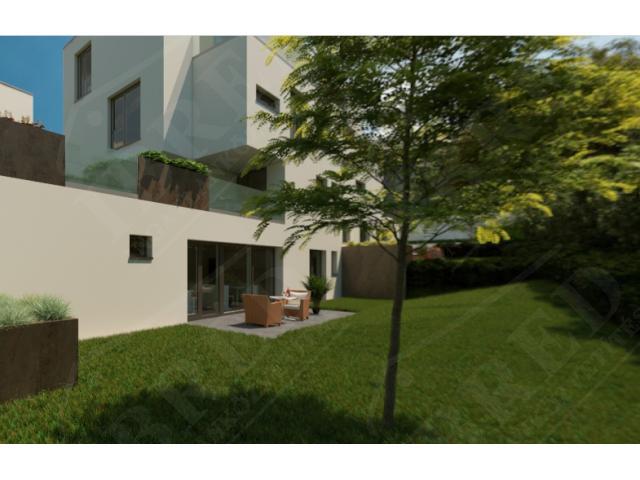 Eladó lakás 125.5m2 Budapest, XII. kerület Kissvábhegy