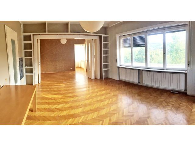 Eladó lakás 118m2 Budapest, II. kerület Pasarét