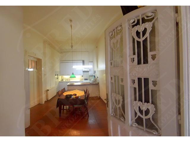 Eladó lakás 96m2 Budapest, II. kerület Viziváros