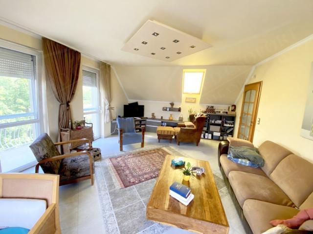 Eladó lakás 176m2 Budapest, XI. kerület Madárhegy felső része