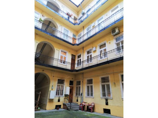 Eladó lakás 94m2 Budapest, II. kerület Felhévíz