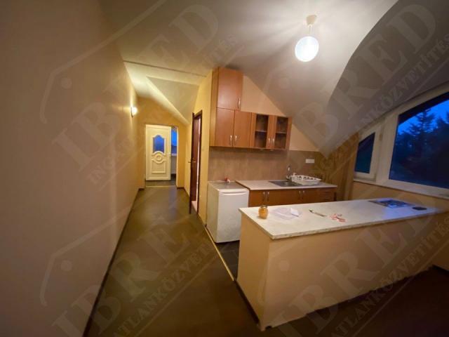 Eladó családi ház 600m2 Budapest, III. kerület Táborhegy