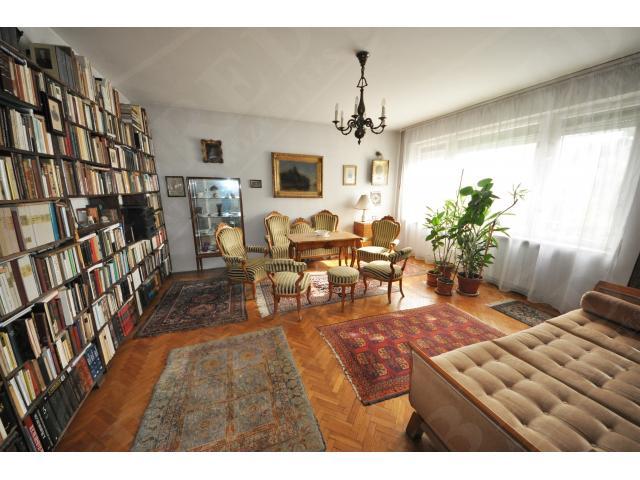 Eladó lakás 62m2 Budapest, XII. kerület Istenhegy
