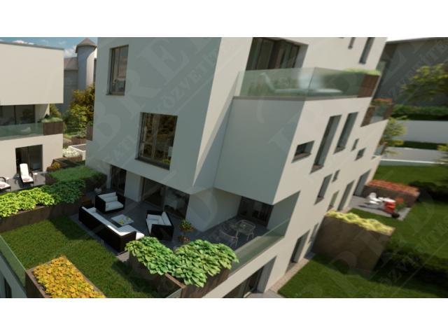 Eladó lakás 98.15m2 Budapest, XII. kerület Kissvábhegy