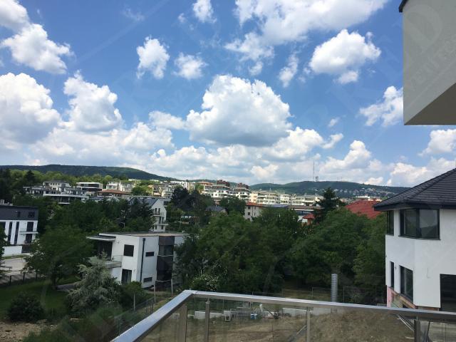 Eladó lakás 65.5m2 Budapest, XI. kerület Madárhegy