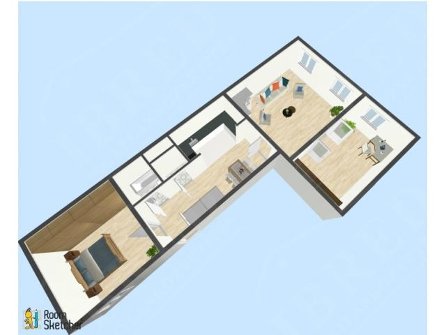 Eladó lakás 88m2 Budapest, II. kerület