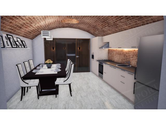 Eladó családi ház 246m2 Budapest, XI. kerület Sas-hegy