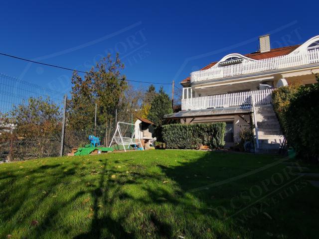 Eladó lakás 178m2 Budapest, XI. kerület Madárhegy
