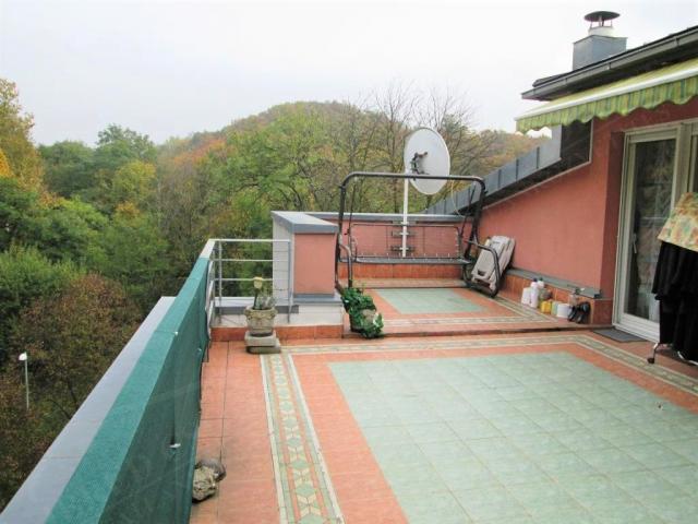 Eladó lakás 164m2 Budapest, II. kerület Kurucles