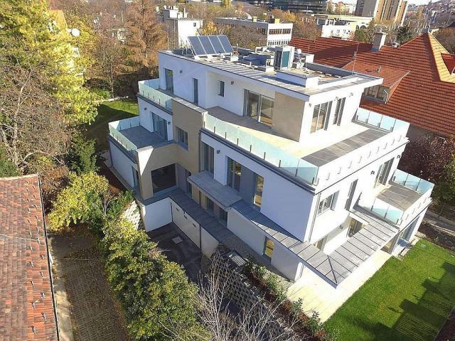 Kiadó lakás 63m2 Budapest, XII. kerület Németvölgy