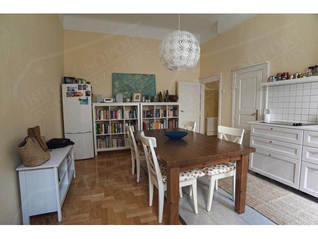 Eladó lakás 61m2 Budapest, XII. kerület Krisztinaváros
