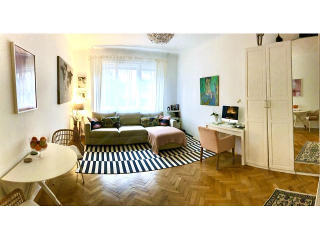 Eladó lakás 32m2 Budapest, XII. kerület Németvölgy*
