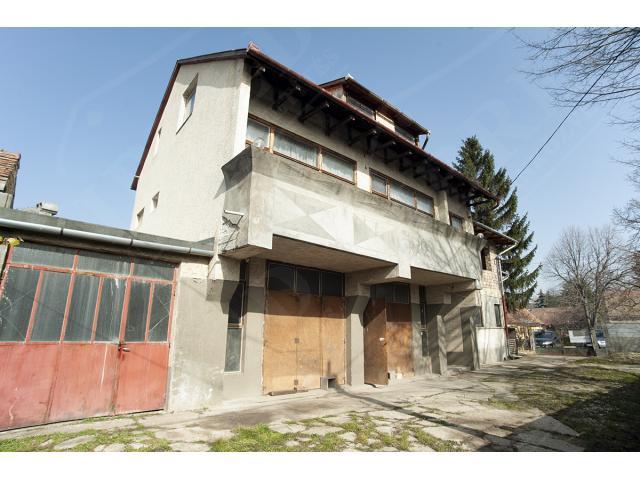 Eladó családi ház 342m2 Pest,  Ófalu