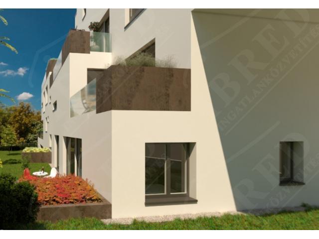 Eladó lakás 80m2 Budapest, XII. kerület Kissvábhegy