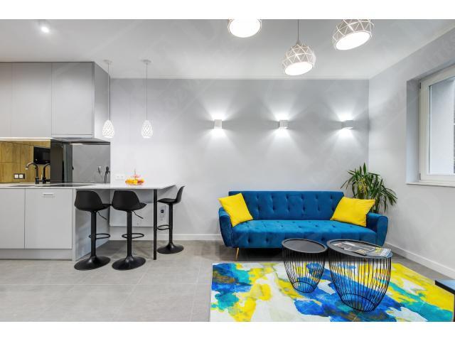 Eladó lakás 41m2 Budapest, II. kerület Vérhalom