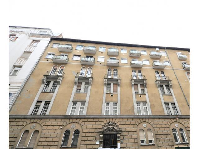 Eladó lakás 23m2 Budapest, XI. kerület Lágymányos