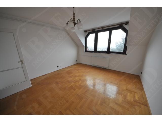 Kiadó lakás 40m2 Budapest, XI. kerület Sashegy