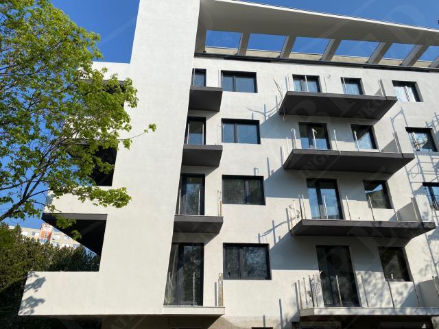 Eladó lakás 104.31m2 Budapest, XI. kerület Gazdagrét
