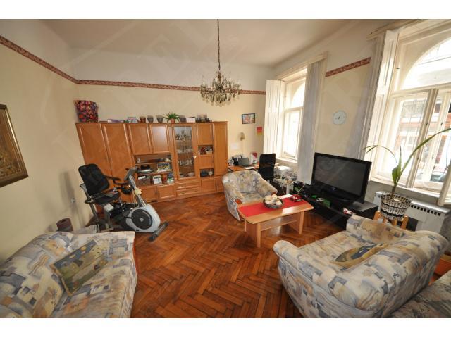 Eladó lakás 62m2 Budapest, VI. kerület Külső Terézváros