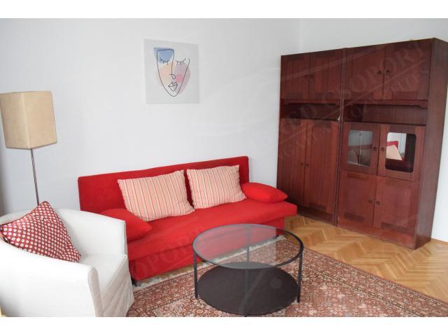 Kiadó lakás 47m2 Budapest, XI. kerület