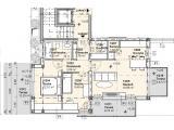 Eladó lakás 72m2 Budapest, XI. kerület Sashegy