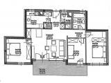 Eladó lakás 87m2 Budapest, XI. kerület Sasad*