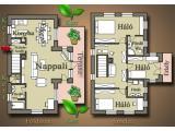 Eladó családi ház 190m2 Budapest, XI. kerület *