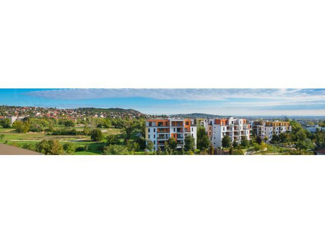 Eladó lakás 137m2 Budapest, XI. kerület Sasad
