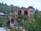 Eladó ikerház 122m2 Pest,  Városközponthoz közel