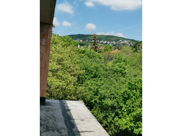 Eladó lakás 145m2 Budapest, XI. kerület SASAD felső részén