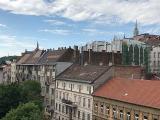 Eladó lakás 138m2 Budapest, I. kerület Viziváros