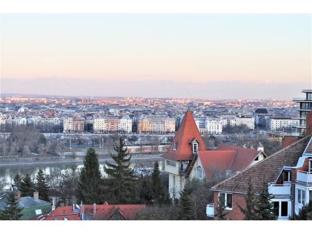 Eladó lakás 151m2 Budapest, II. kerület Szemlőhegy
